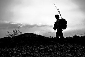 NATO軍正規ストラップ